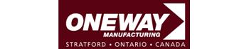 Oneway (Kanada)