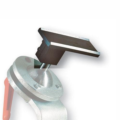 Kleinteile-Aufsatz für Kugelgelenk-Einspannvorrichtung
