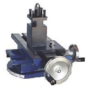 Kreuzsupport, präzise Ausführung mit 2-fach-Stahlhalter