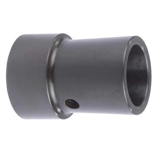Spundfutter aus Stahl mit Innengewinde M33