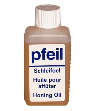 Spezial-Abziehöl (Pfeil)