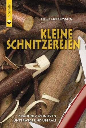 """""""Kleine Schnitzereien - Grünholz schnitzen - Unter"""