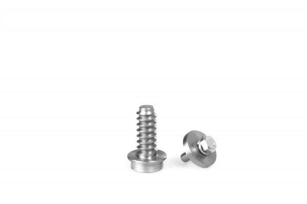 Schraubenfutter-Einsatz für Planscheibe Ø 75 mm