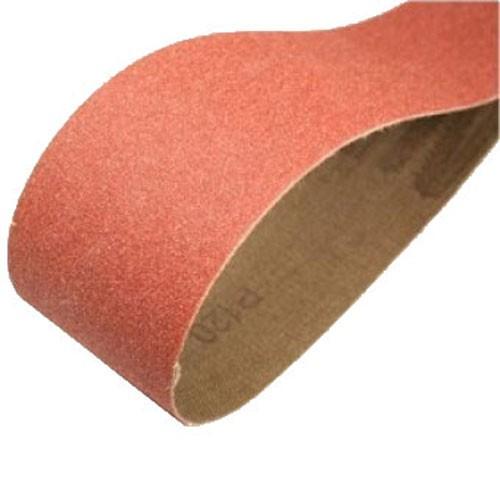 Sorby ProEdge Ersatzschleifband Aluminiumoxid