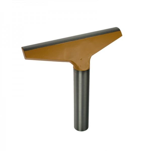 Hand-/Werkzeugauflage für Drechselbank steinert piccolo