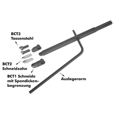 BCT Bierton Craft Turnery Übersicht