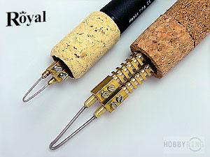 Branding device Brenn-Peter Royal
