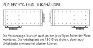 Sjöbergs Elite workbench