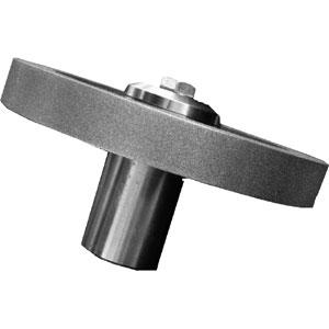 M33-Aufnahme für CBN-Schleifscheibe OptiGrind