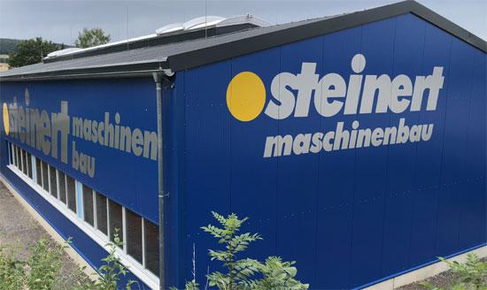 steinert® Maschinenbau
