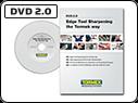 Tormek-DVD 2.0