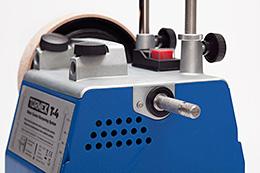 Nass-Schärfmaschine TORMEK T-4