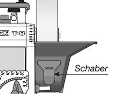 Nass-Schärfmaschine Tormek T-8